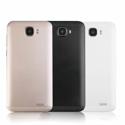 """S501 5.0"""" Quad Core Smart Mobile Phone 1.2GHZ For Android 5.1 Dual SIM QO"""