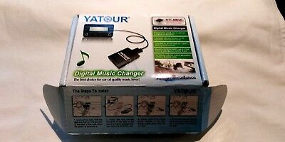 Vatur YT-M06 Adapter USB SD AUX IN MP3 (HON2)