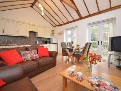 Holiday Cottage Somerset 6th April 2019