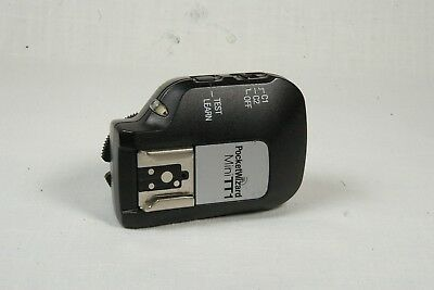 PocketWizard MiniTT1 for Nikon