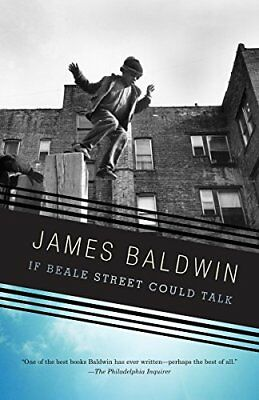 If Beale Street Could Talk by Baldwin, James