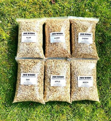 Buy 2 Get 1 Free Bbq Smoking Wood Chips Wood For Food Smoker Best Quality