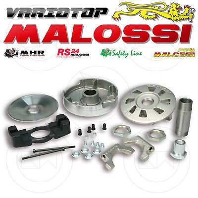 Malossi Variomatic Variotop 516921 Mopeds Without Clutch Mbk Mbk Racing 50