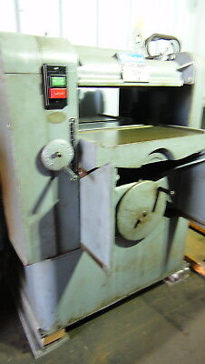 Delta Rockwell 18''  Wedge Bed Planer