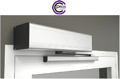 FACE SW2 - Automatic Swing Door Operator with slide rail or push arm
