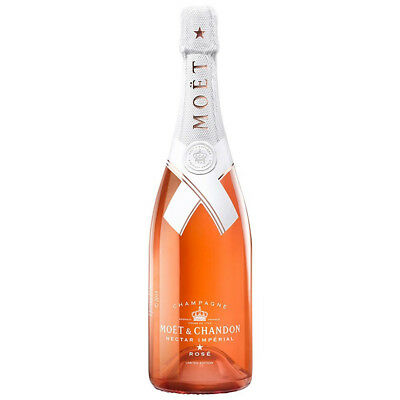 """Moet & Chandon x Off-White """"Do Not Drop"""" Virgil Abloh Limited Edition Champagne"""