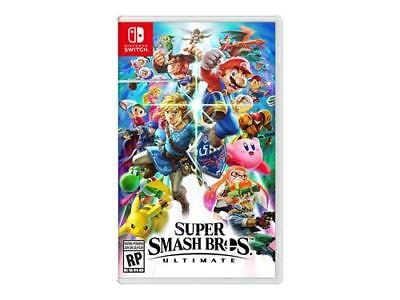 Videogioco Nintendo Super Smash Bros. Ultimate ITA 2524549