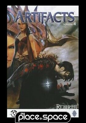 Artifacts Vol 04 - Softcover