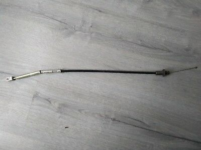 1968-70 B-Body, B/RB 2 & 4 BBL Mancini Racing Throttle Cable