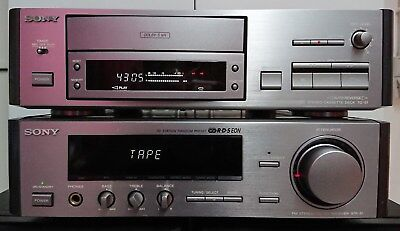 Sony Scala Tapedeck TC-S1 Highend Top Zustand