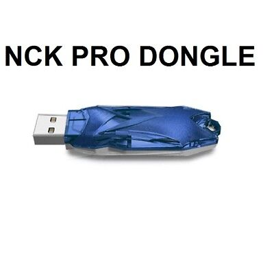 Nck Pro Dongle Activated Unlock Alcatel 5041C Tetra 5058 5059 U5A U3A U50A 5009U