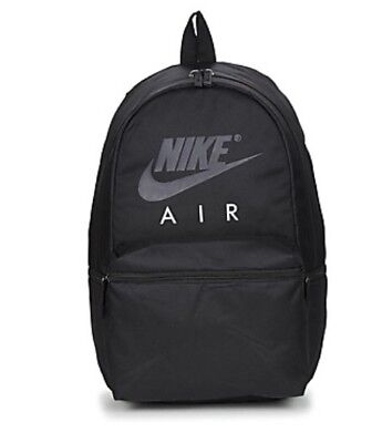 Nike Air Backpack / Rucksack, New With Tags, Ba5777 - 010.