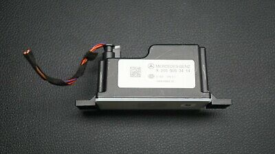 Oem Mercedes Benz C Glc E Class W205 W253 W213 Voltage Converter Ecu A2059053414