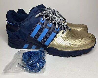 "super popular e87be 05556 Ronnie Fieg x KITH x adidas Consortium EQT Support 93 ""NYCs Bravest"" US  13.5"
