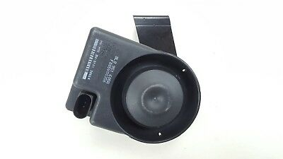 2005-2008 Audi A4 Rs4 S4 Anti Theft Alarm Horn / Siren 8L0 951 605A - Used Oem