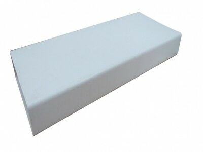 Flat Channel 90 mm x 220 mm 1, 0 M Length Ventilation Tube