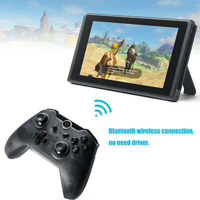 Wireless /Wired Pro Controller Gaming Gamepad Joypad For Nintendo Switch Console