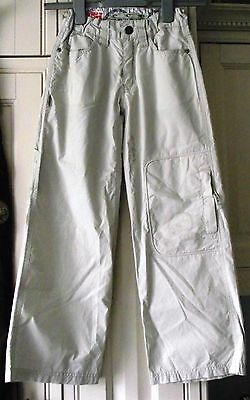 O'Neill Cargo style Trousers  - Beige - Age 8 Yrs (128)
