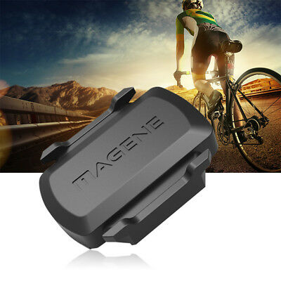 New MAGENE ANT+ Bluetooth Bike Speed Cadence Sensor for Garmin iGPSPORT Bryton