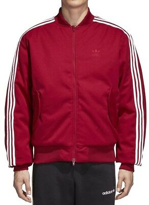 buy online ac475 2895f Giacca Adidas MA1 Padded bomber jacket DH5032 burgundy bordeaux