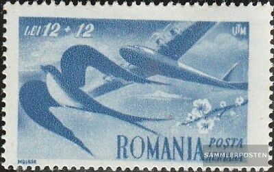 Romania 1105 unmounted mint / never hinged 1948 youth workers