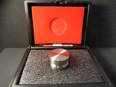 Troemner 2KG Calibration Weight NBS S Tolerance Class