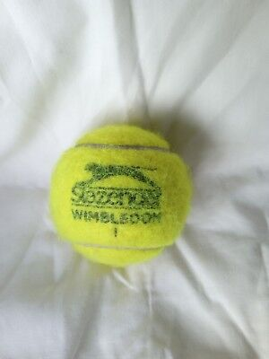 16 Good used tennis balls for dogs & practice.