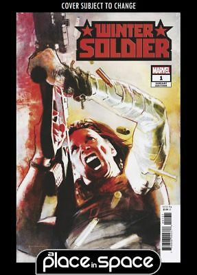 Winter Soldier, Vol. 2 #1B (1:25) Sienkiewicz Variant (Wk49)