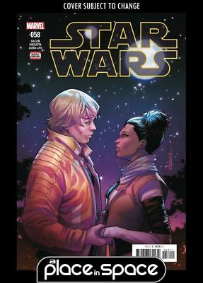 Star Wars, Vol. 2 (Marvel) #58A (Wk49)