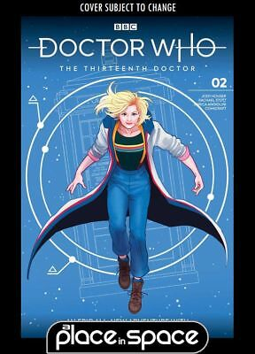 Doctor Who: The Thirteenth Doctor #2A (Wk49)