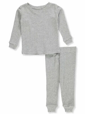 Ice20 Baby Boys' 2-Piece Thermal Long Underwear Set