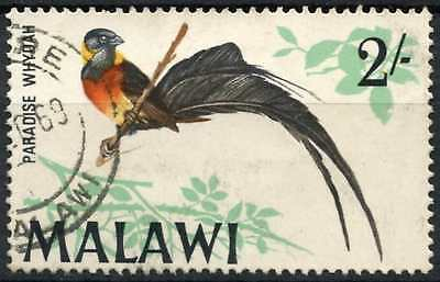 Malawi 1968 SG#318, 2s Bird Definitive Used #D81156