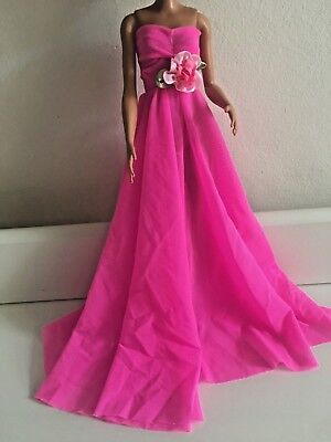 Handmade Evening Dress Party Fashion Clothes For Barbie Doll Different styles