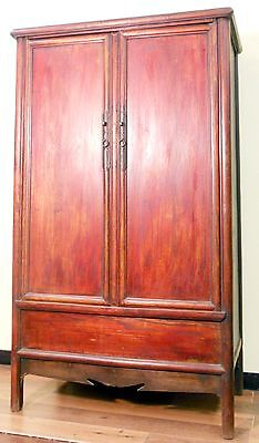 """Antique Chinese Ming """"MianTiao"""" Cabinet (3153), Circa 1800-1849"""