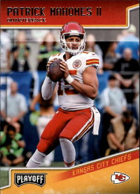 2018 Panini Playoff NFL Football Base Singles #1-200 (Pick Your Cards)
