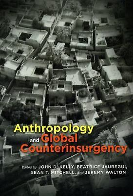 Anthropology and Global Counterinsurgency, Politics, Social Sciences, Political