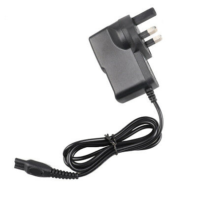 UK Power Charger Lead Cord for Philips Norelco Arcitec Cool Skin Shaver Series