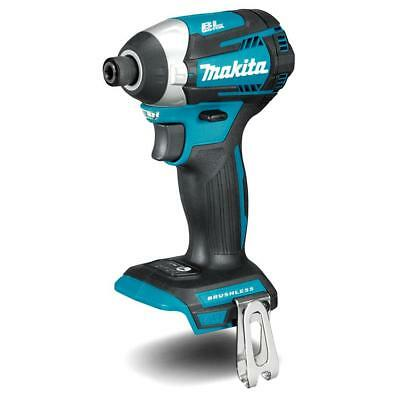 Makita DTD154Z 18V 4-Mode - Li-ion Cordless Brushless Impact Driver - Skin Only
