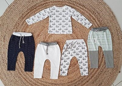 Miann and Co Baby Bundle 6-12months