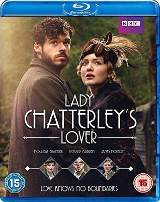 Lady Chatterleys Lover Blu-Ray [Uk] New Bluray