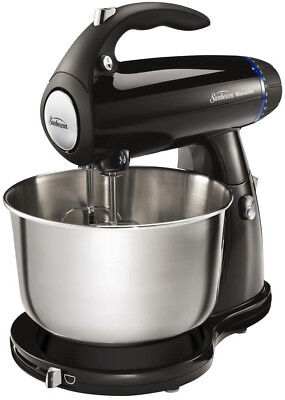 Sunbeam Mixmaster 4 Qt. 12-Speed Stand Mixer