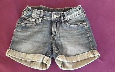 Shorts Jeansshorts  * H&M * Gr.140  topp