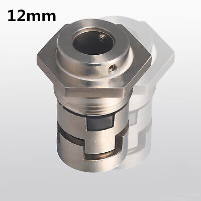 Cartridge Stainless Steel Mechanical CR Shaft Seal Size 12mm For Grundfos Pump