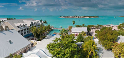 Coconut Mallory Resort Annual Free Week Free Closing Key West Florida Timeshare