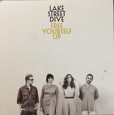 Lake Street Dive - Free Yourself Up [Vinyl LP]