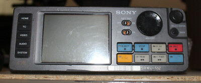 Sony SRW-1 Control Panel Only