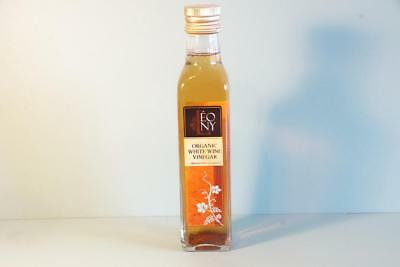 Organic White Vinegar, Le Sauzet - 250ml