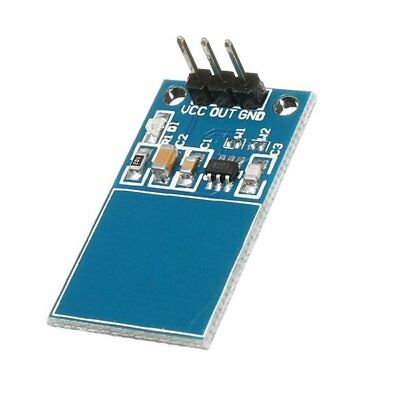 TTP223 Capacitive Touch Switch Digital Touch Sensor Module For Arduino OL