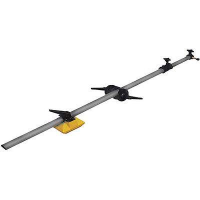 Interfit COR757 Two-Section Boom Arm with Counter weight