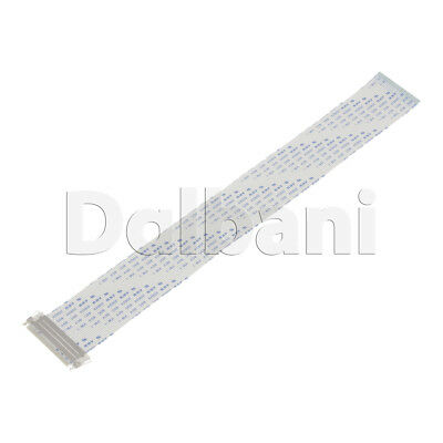 Flat Flexible Ribbon Cable Pitch 0.5 mm 30 Pin 250 mm Type A FFC